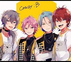 Crazy:B