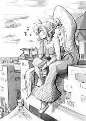 Shantae (Character)