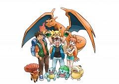 Pokémon The Movie: Mewtwo no Gyakushuu EVOLUTION