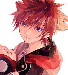 Sora (Kingdom Hearts)