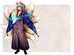 Zakuro (Yuugen Romantica)