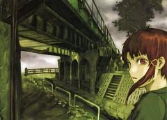 Iwakura Lain