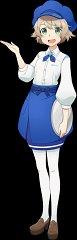 Teria (Sword Art Online)