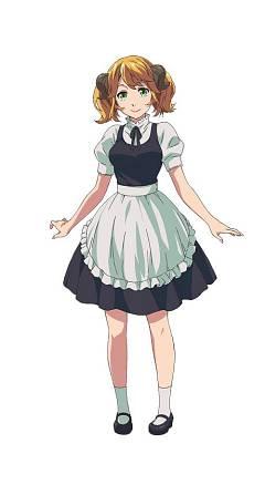 Aletta (Isekai Shokudou)