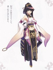 Record Of Agarest War - Heroines Visual Book