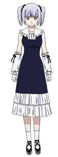 Tokou Nanami