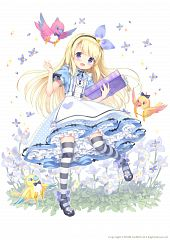 Hinasou (FLOWER KNIGHT GIRL)