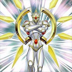 Elemental Hero the Shining