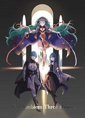 Fire Emblem: Fuuka Setsugetsu