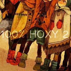 Pixiv 100% Hoxy