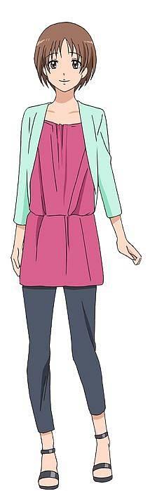 Hasebe Kaoru