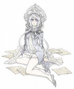 Grimoire Weiss