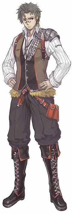 Lloyd (Yoru no Nai Kuni)