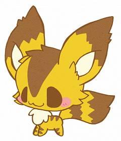 Mimi (Hoshi wo Ou Kodomo)