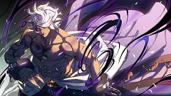Enkidu (Under Night In-birth)