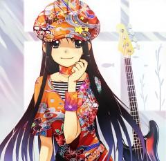 Akiyama Mio
