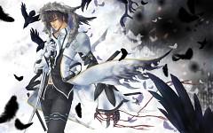 Blade Master (Raven)