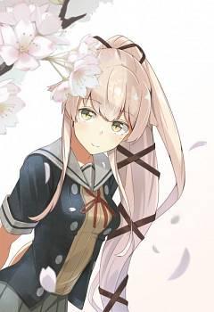 Yura (Kantai Collection)