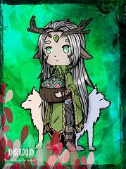 Druid (Soul Knight)
