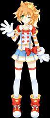 Famitsu (Choujigen Game Neptune)