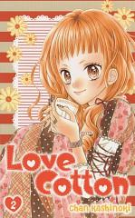 Kabushikigaisha Love-cotton