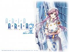 ARIA (Series)