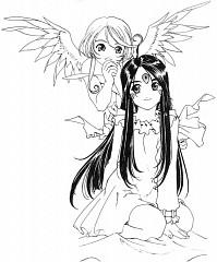 Ah! My Goddess!