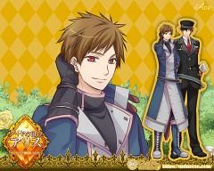 Ace (Heart no Kuni no Alice)