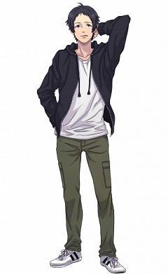 Adachi Tohru