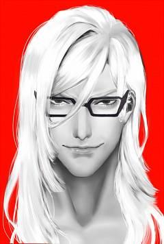 Adam (NieR: Automata)