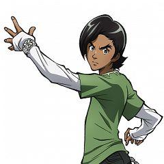 Adi (Marvel Future Avengers)