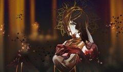 Adiris (Dead By Daylight)
