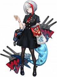 Admiral Graf Spee (Azur Lane)