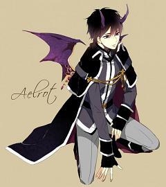 Aelrot