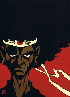 Afro (Afro Samurai)