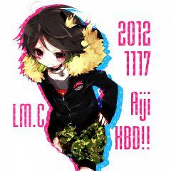Aiji (LM.C)