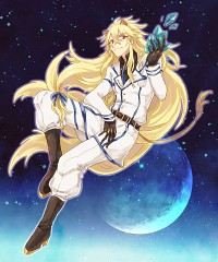 Aion (Show by Rock!!)