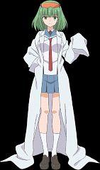 Aizawa Ayumu (Circlet Princess)