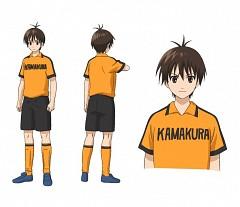 Aizawa Kakeru
