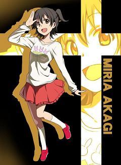 Miria Akagi
