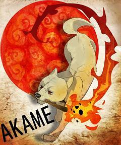 Akame (Gng)