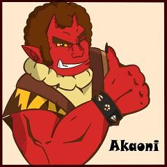 Akaooni