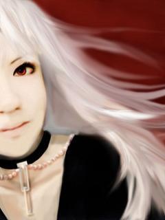 Akashiya Moka (Vampire)