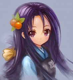 Akechi Mitsuhide (Oda Nobuna no Yabou)