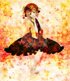 Minoriko Aki