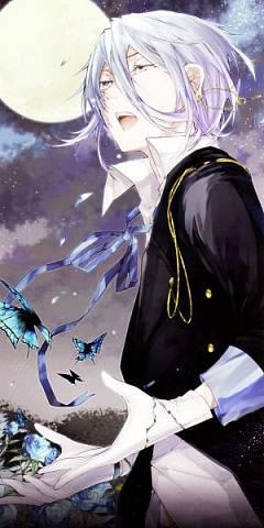 Akira (SEVENTH HEAVEN)