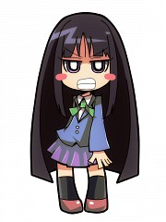 Mio Akiyama