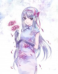 Akuma Homura