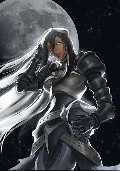 Albedo (Overlord)