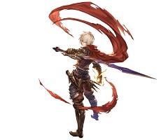 Albert (Shingeki no Bahamut)